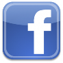 Facebook logo zmniejszone